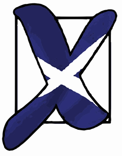 Case Study: Scotland Votes, (The hustings)