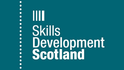 IFDNRG host video for Skills Development Scotland